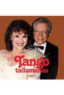 Tango talismanas (CD) | Nelly Paltinienė ir Eugenijus Ivanauskas
