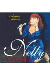 Tau dėkoju (CD) | Nelly Paltinienė