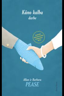 Kūno kalba darbe | Allan Pease, Barbara Pease