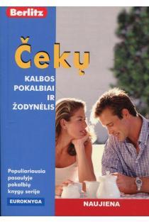 Čekų kalbos pokalbiai ir žodynėlis |