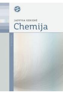 Chemija | Jadvyga Kerienė