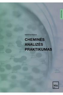 Cheminės analizės praktikumas | Valentina Krylova