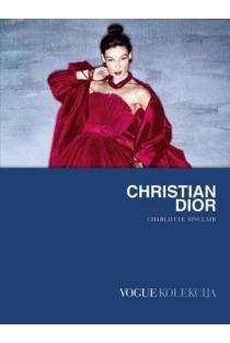 Vogue kolekcija. Christian Dior | Charlotte Sinclair