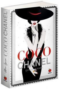 Coco Chanel. Gyvenu tik kartą | Alfonso Signorini
