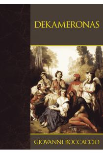 Dekameronas (Munken Premium) | Giovanni Boccaccio