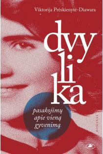 Dvylika pasakojimų apie vieną gyvenimą | Viktorija Prėskienytė-Diawara