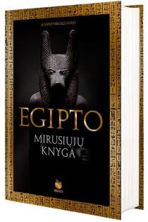 Egipto mirusiųjų knyga |
