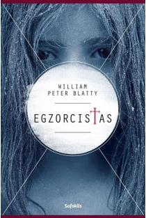Egzorcistas | William Peter Blatty