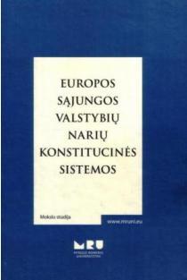 Europos Sąjungos valstybių narių konstitucinės sistemos |
