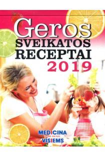 Geros sveikatos receptai 2019 |