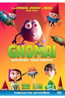 Gnomai (DVD) | Peter Lepeniotis, Shelly Shenoy