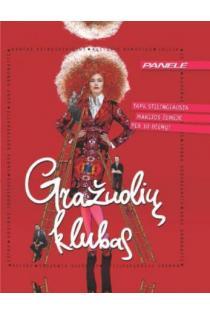 Gražuolių klubas | Agnė Urbonaitė