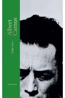 Sizifo mitas | Albert Camus (Alberas Kamiu)