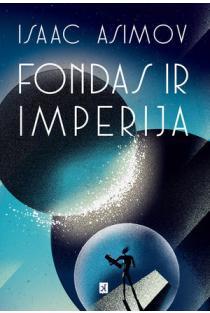 Fondas ir Imperija | Isaac Asimov