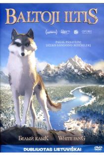Baltoji iltis (DVD) |