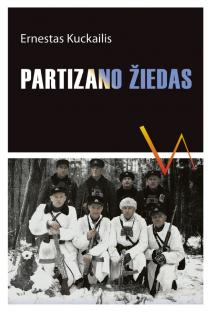 Partizano žiedas | Ernestas Kuckailis