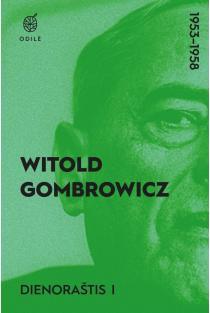 Dienoraštis 1, 1953–1956 | Witold Gombrowicz