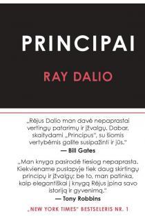 Principai. Gyvenimas ir darbas | Ray Dalio