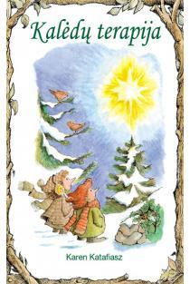 Kalėdų terapija   Karen Katafiasz