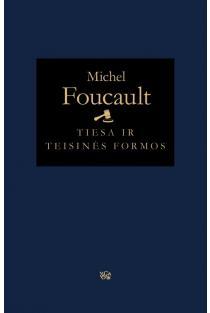 Tiesa ir teisinės formos   Michel Foucault