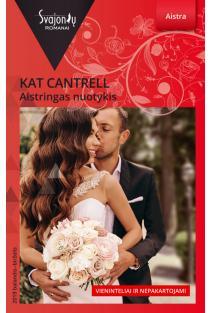 Aistringas nuotykis (Aistra) | Kat Cantrell