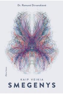 Kaip veikia smegenys | Ramunė Dirvanskienė