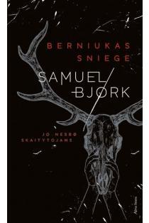 Berniukas sniege | Samuel Bjork