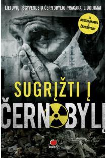 Sugrįžti į Černobylį |
