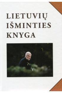 Lietuvių išminties knyga | Sud. Jonas Trinkūnas