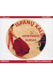 Ispanų kalbos mokymosi kursas (CD) | Collins gem