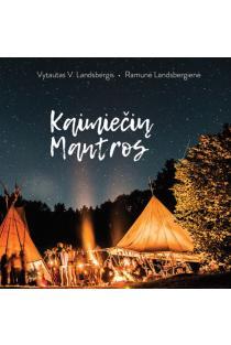 Kaimiečių mantros (CD) |