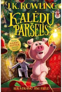 Kalėdų paršelis | J. K. Rowling