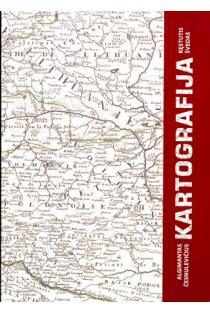 Kartografija | Algimantas Česnulevičius, Kęstutis Švedas