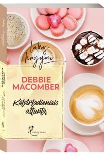 Ketvirtadieniais aštuntą | Debbie Macomber
