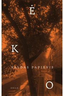 Ėko | Valdas Papievis