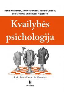 Kvailybės psichologija | Jean-François Marmion
