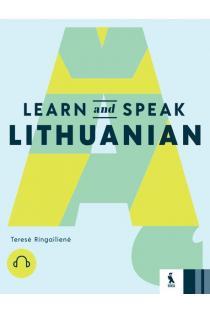 Learn and Speak Lithuanian | Teresė Ringailienė