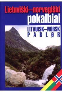 Lietuviški - norvegiški pokalbiai | Sud. Ugnius Mikučionis