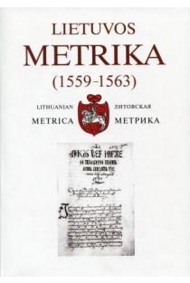 Lietuvos Metrika. Knyga Nr. 254 (1559-1563) Užrašymų knyga 40 |