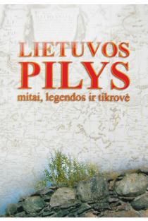 Lietuvos pilys (DVD)  