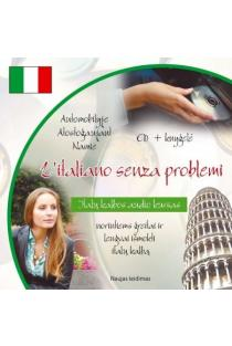 L'italiano senza problemi (CD) |