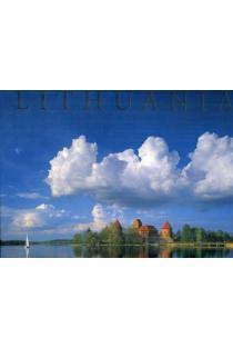 Lietuva. Kraštovaizdis ir architektūra (anglų k.) | Raimondas Paknys