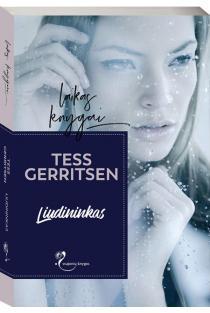 Liudininkas (2-as leidimas) | Tess Gerritsen