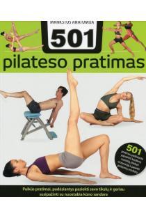 Mankštos anatomija 501. Pilateso pratimas | Audra Avizienis