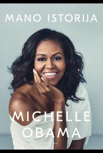 Mano istorija | Michelle Obama