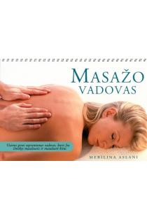 Masažo vadovas | Merilina Aslani
