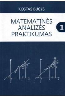 Matematinės analizės praktikumas. I dalis | Kostas Bučys