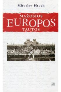 Mažosios Europos tautos | Miroslav Hroch