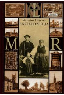 Mažosios Lietuvos enciklopedija, III tomas, Mec-Rag | Autorių kolektyvas
