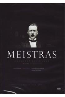 Meistras (DVD) | Liudvika Pociūnienė, Petras Savickis